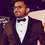Ankit Chhajer Headshot