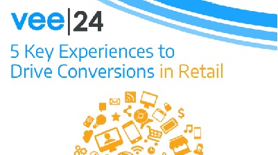 5 key experiences to drive conversions in retail