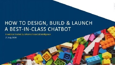 legos in a pile how to design build and launch a best in class chatbot