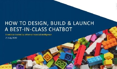 lego pieces in a pile how to design build and launch a best in class chatbot