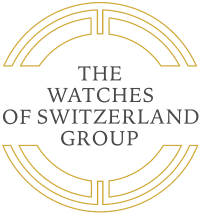Watches of Switzerland Logo