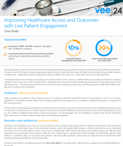 tele health industry brief