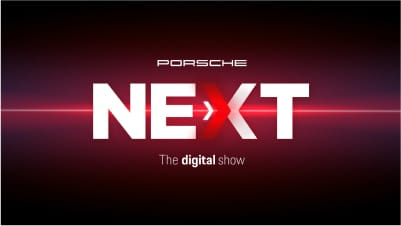 Vee24 Helps Drive An Immersive Customer Experience At The 'Porsche Next' Digital Show