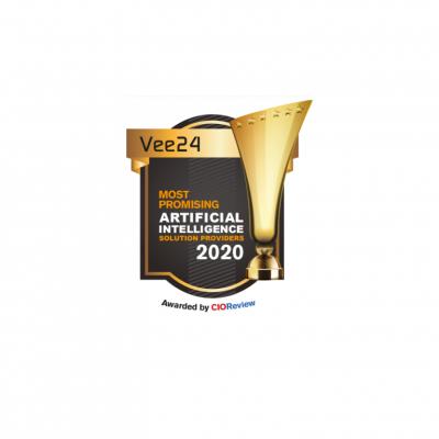 RIOReview vee24 award winners